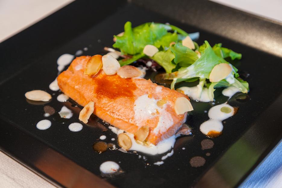 Men cena pesce 01 caterina cucina e farina - Caterina cucina e farina ...